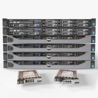 max dell poweredge r630