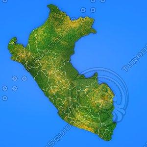 peru country max