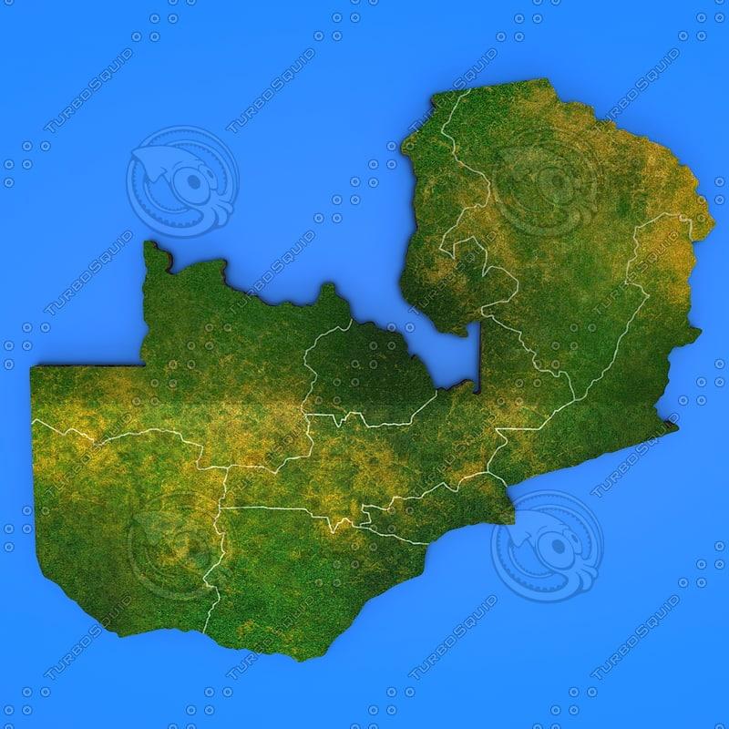 max zambia country