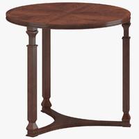 table 76 3d model
