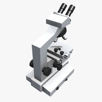 obj microscope