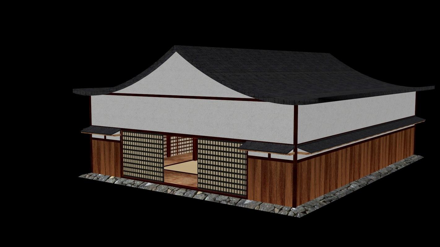 max japanese dojo
