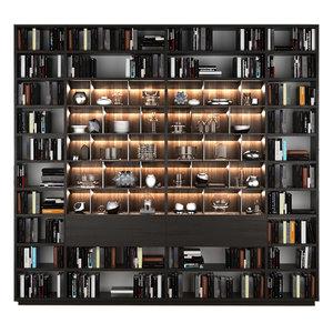 3d model rack poliform