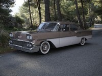 chevrolet delray sedan 3d 3ds