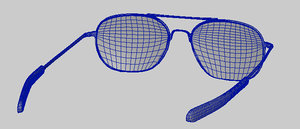 obj aviator military sunglasses