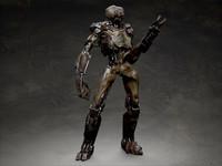 max creature robot cyborg