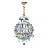 aerin heather pendant ball 3d max