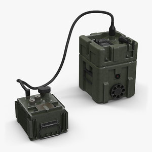c4d tow missile guidance set