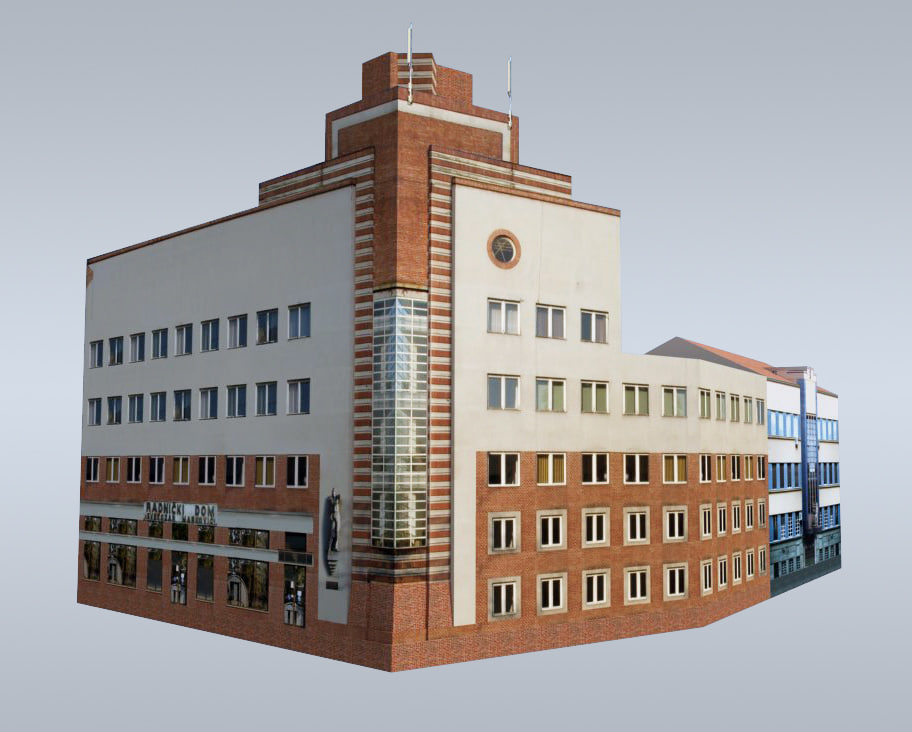 max art modern architecture modernist