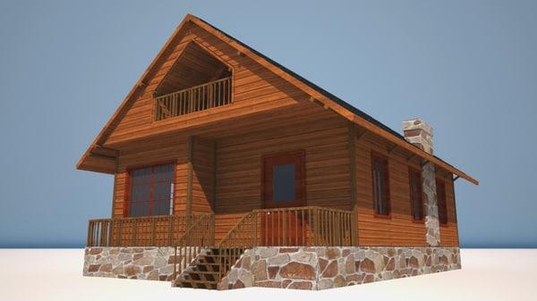 mountain house max