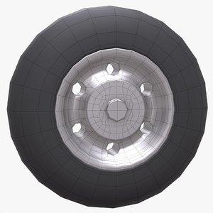max small wheel