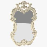 hohn2203 kingsley wall mirror 3d max