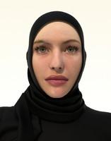 arabic woman max