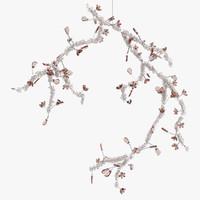 Swarovski Blossom Chandelier