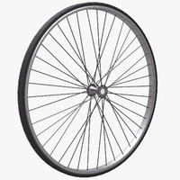 Wheel 13 WheelChair