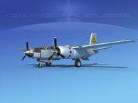 douglas a-26c a-26 bomber max
