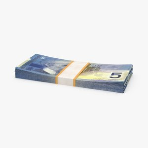 5 canadian dollar note max