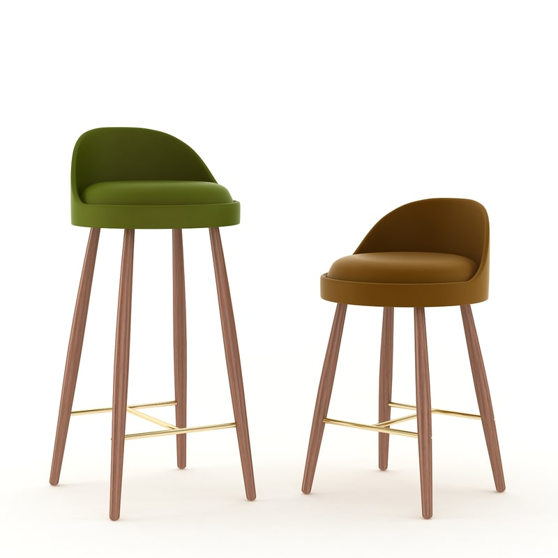 chairs stool max