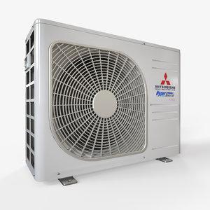 mitsubishi conditioner src 20 max