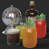 cocktails max