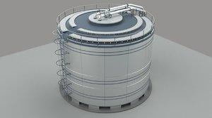 oil water liquid max