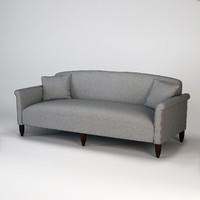 Baker Sofa 6364