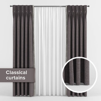 pinch pleat curtains max
