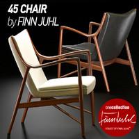 45 chair max