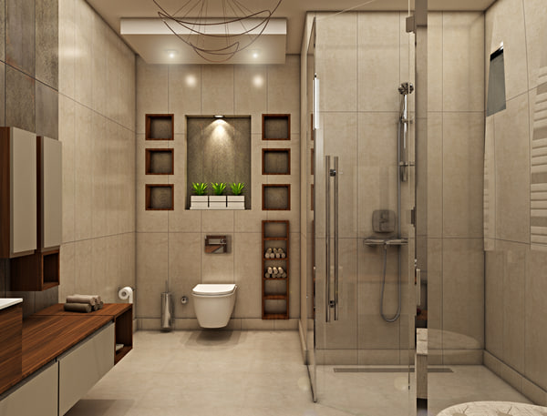bathroom design max