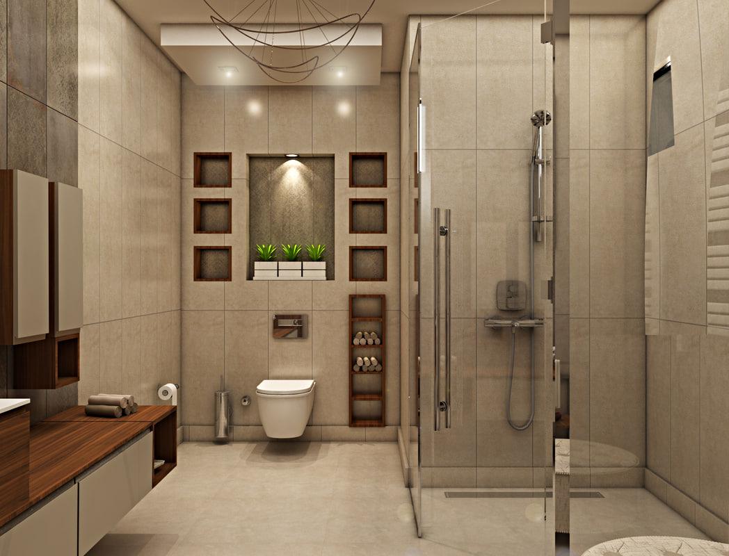 bathroom design max