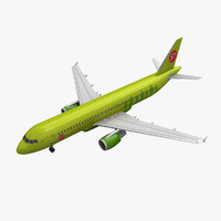 airbus a320 s7 airlines max