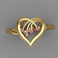 Finger Ring-10