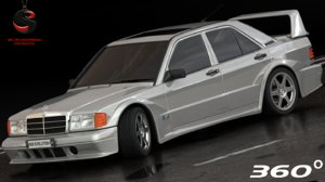 mercedes-benz 190e 1990 interior max