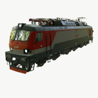 ep20 locomotive russian max