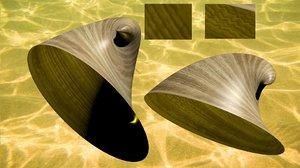 3ds fool cap shell