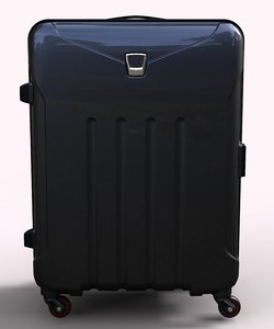 trolley 02 suitcase bag max