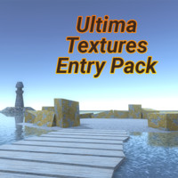 Ultima Textures Entry Pack