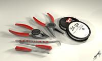 E-cig Builders Kit