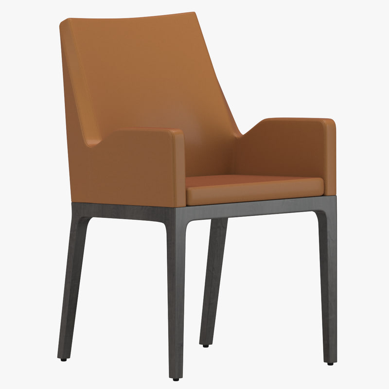 chair 59 3d model