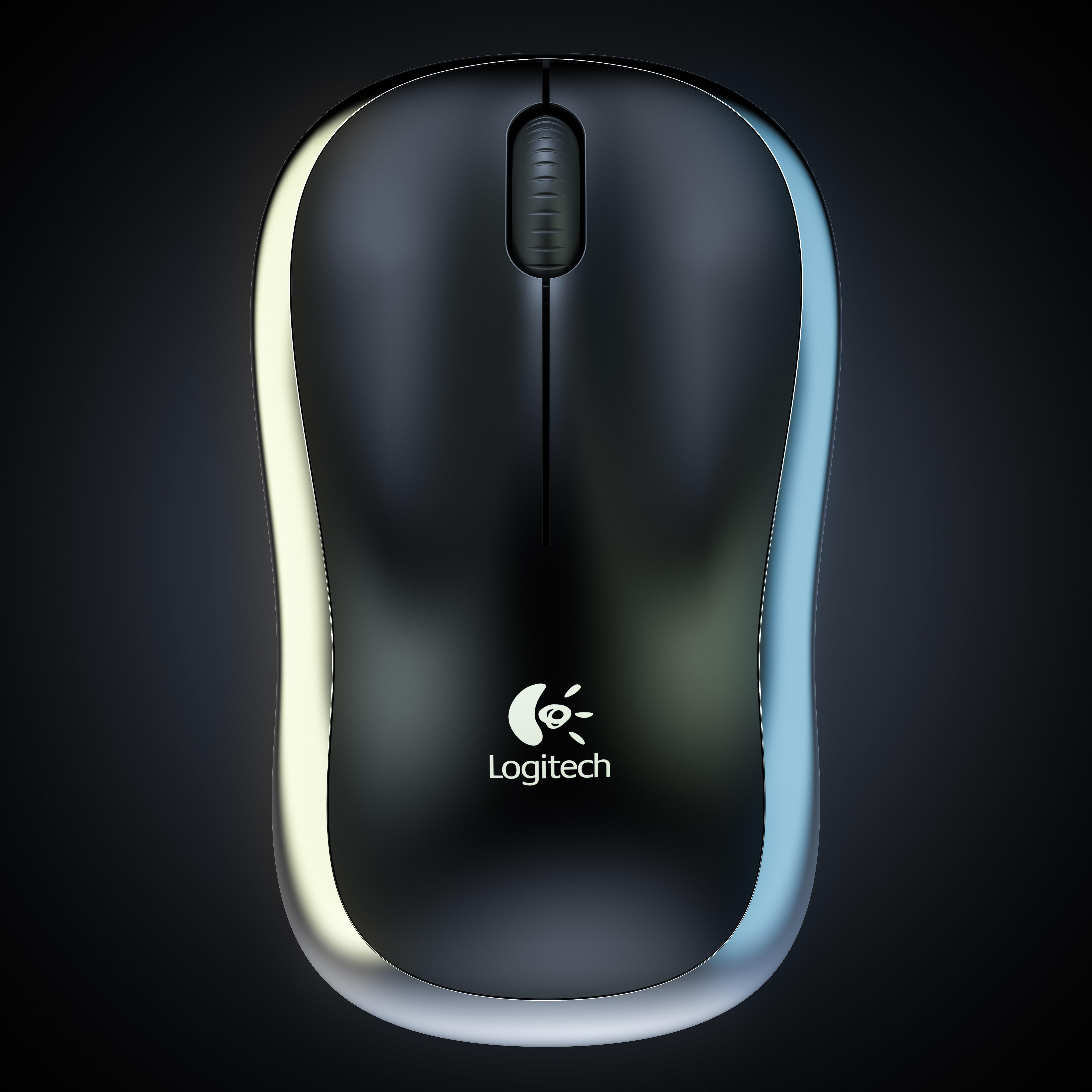 mouse solidworks 3d obj