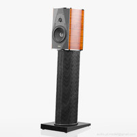 max bookshelf sonus faber guarneri