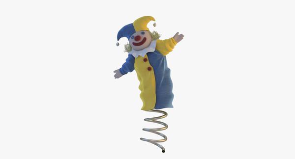 clown ma