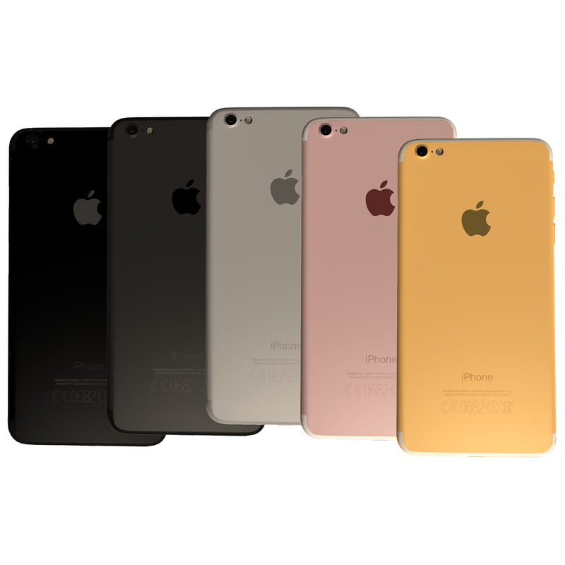 iPhone 7 collection