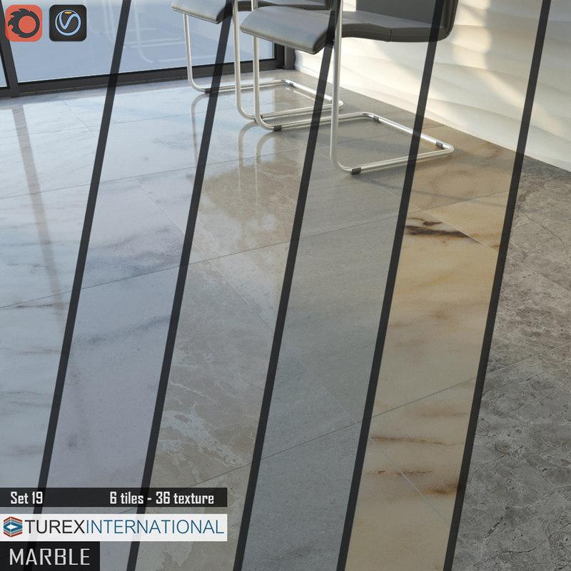 3d tile turex international marble
