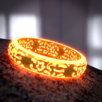 3ds crazy ring