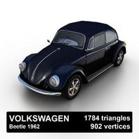 obj 1962 beetle