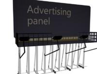 advertising panel ^^