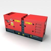 max silent power generator