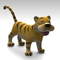 3d lwo lion games