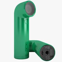 3ds htc camera